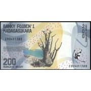 200 ариари 2017 год.Мадагаскар