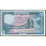 100 ливров  1988  год . Ливан