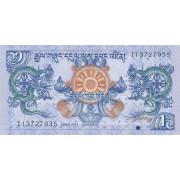 1 нгултрум 2013 год.  Бутан