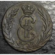 Денга сибирская 1775 год
