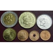 Набор монет Филиппины