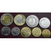 Набор монет Польша