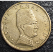 100.000  лир 2000 год  Турция