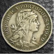 50 сентаво 1960 год