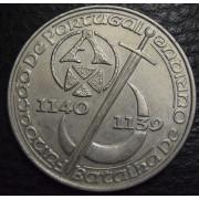 250 эскудо 1989 год .850 лет образования Португалии