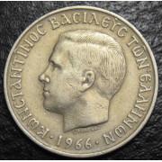 5 драхм 1966 г Греция