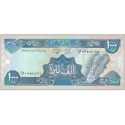 1000 ливров  1988  год . Ливан