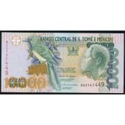 10000 добра 2004  год . Сан-Томе и Принсипи