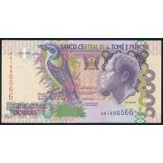 5000 добра 1996 год . Сан-Томе и Принсипи