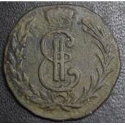 Денга 1776 год . Сибирь