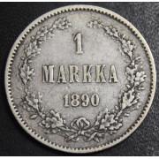 1 марка  1890 год