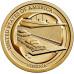 1 доллар 2021 год , Американские инновации - Мост-тоннель через Чесапикский залив