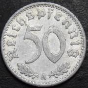 50 рейхспфеннигов 1935 год (A) . Германия