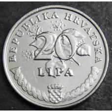 20  лип 2011 год . Хорватия