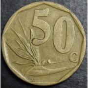 50 центов 2006 год . ЮАР