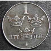 1 эре 1949 год Швеция