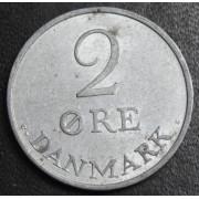 2  эре 1970 год. Дания