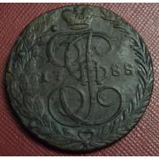 5 копеек 1788 год