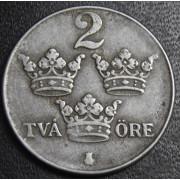 2 эре 1946 год Швеция