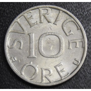 10 эре 1982 год Швеция
