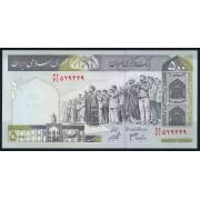 500 риалов 2003 год. Иран