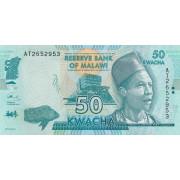 50 квача 2015-2016 год . Малави