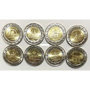 Набор монет  Египет 2019 год