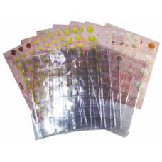 Комплект разделителей  с листами для монет регулярного  выпуска монет с  1921-1957 г. г