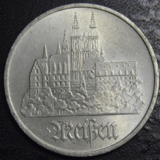 5 марок  1972 год. Мейсен