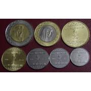 Набор монет  Саудовская Аравия 2016 год