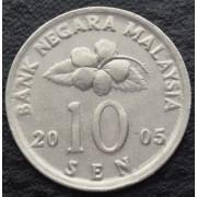 10 сен  2005 год Малайзия