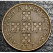 50 сентаво 1977 год