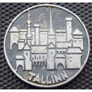 Значок  - Таллин