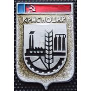 Значок  - Краснодар