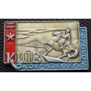 Значок  - Киев