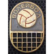 Значок  - Волейбол